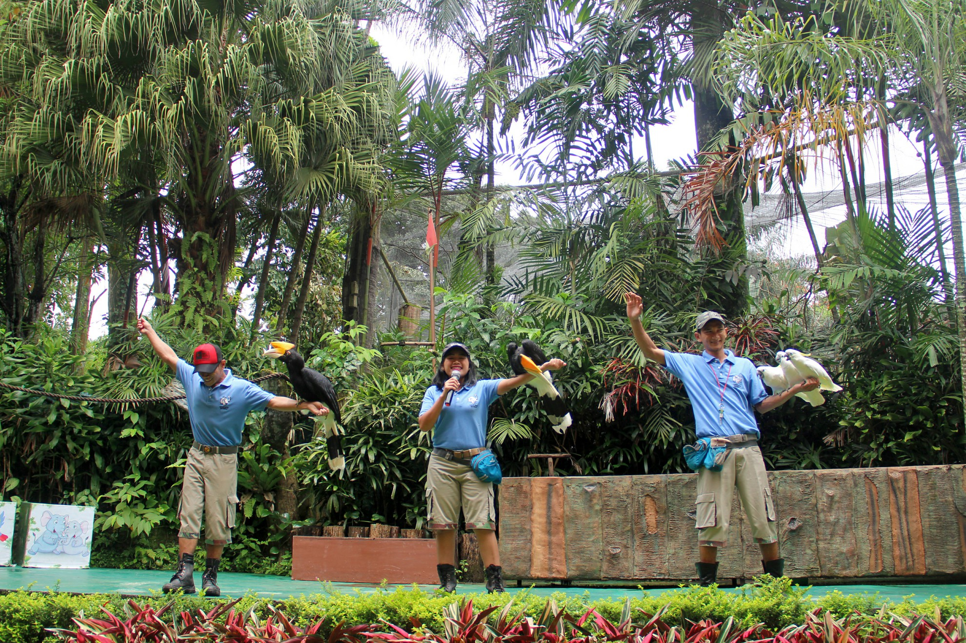 Royal Safari Garden Royal Safari Garden Hotel Puncak Indonesia