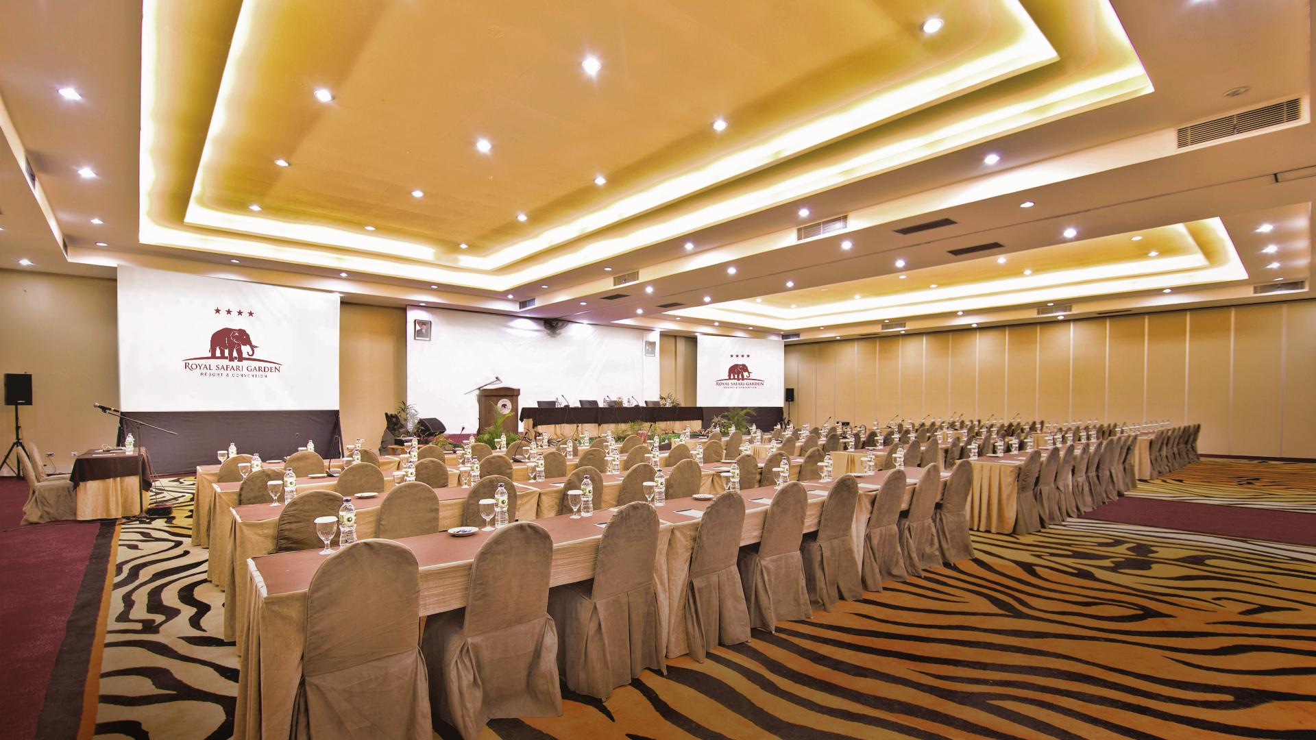 Tiger Ballroom (2)